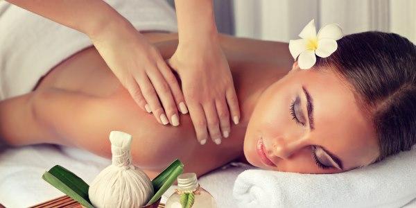 massaggi stress sistema immunitario