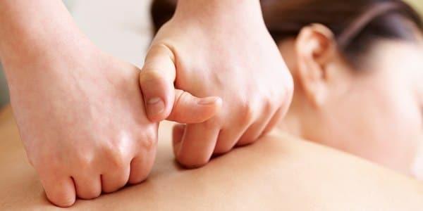 tuina massaggio