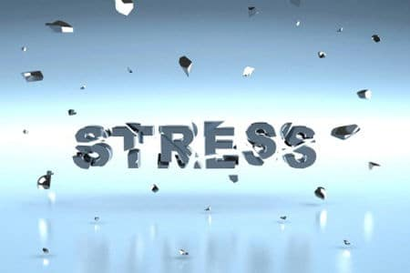 stress dep