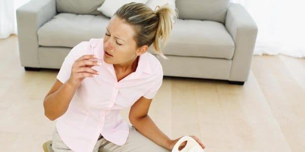 allergie polvere animali pulizie domestiche