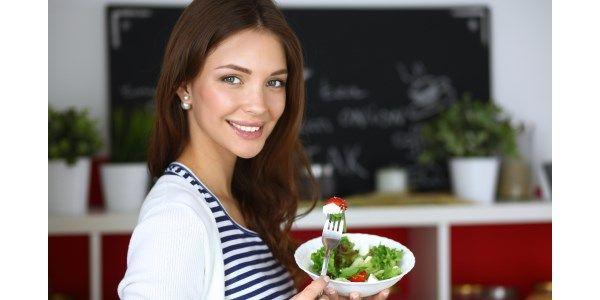 mangiare meno