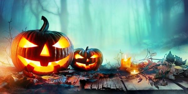 halloween eventi italia