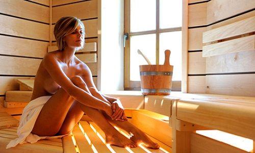 sauna rimedinonna