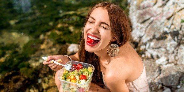 alimenti donne mangiare ricette