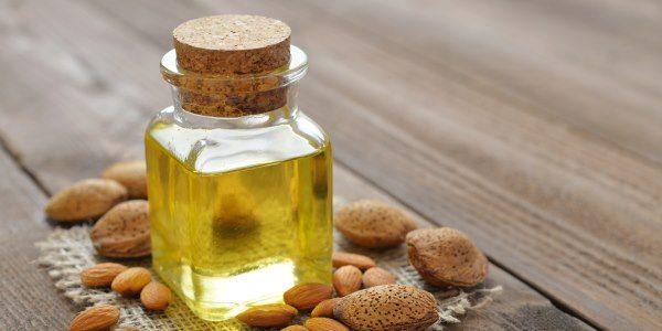 cosmetici olio mandorle dolci
