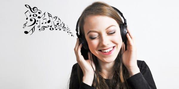 concentrazione musica stimolante